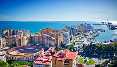 Capodanno 2017-2018 nell'Andalusia da Malaga