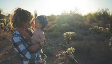 Mamma single: cosa devi sapere prima di frequentarmi