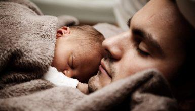 Essere un padre single oggi